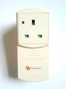 Stetzer Filter UK