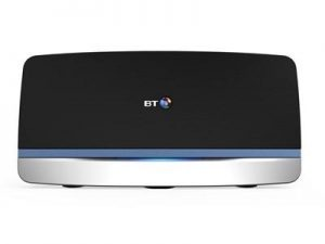 How to turn off WiFi on BT Home Hub 5