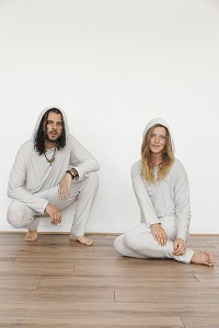EMF Protection Bamboo and Silver Hoodies and Leggings