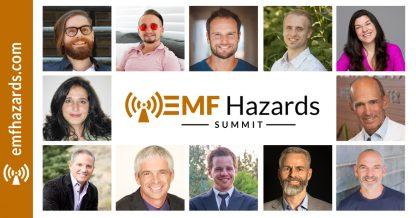EMF Hazards Summit
