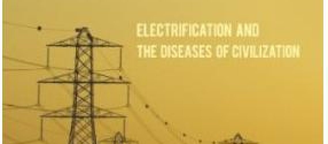 Dirty Electricity - Samuel Milham, MD, MPH