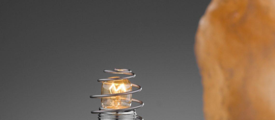 Low EMF lighting